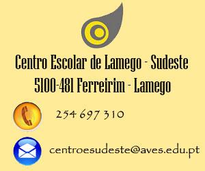 Centro de Sudeste - Lamego