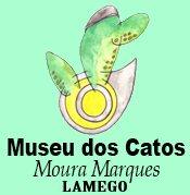 Museu dos Catos MM Logotipo